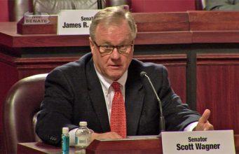 Sen. Scott Wagner (R)
