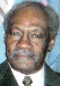 James Edward Gibson, 85