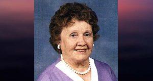 Jean B. Steele Cooper, 99