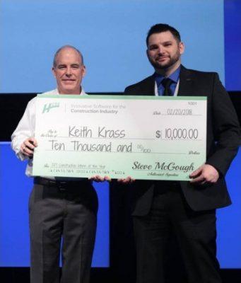 Keith Krass