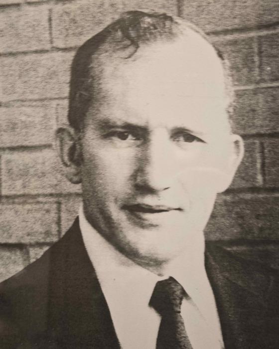 Robert Siar