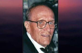 Dr. Robert Hershey Baker