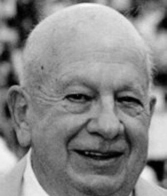Ed Hogan, 89