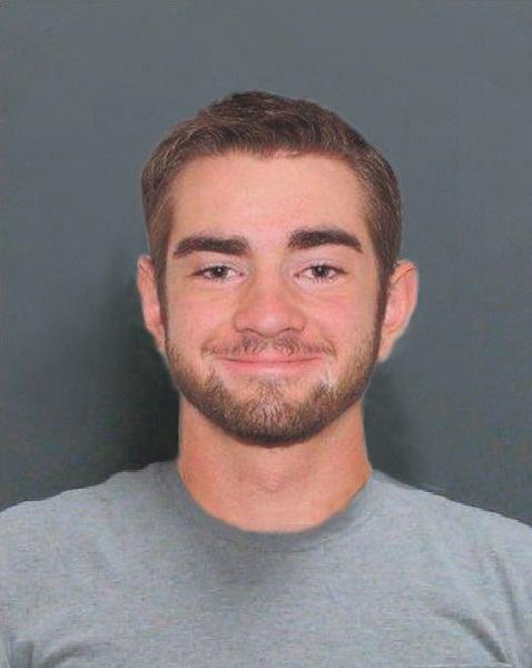 Jonathan Young, 21