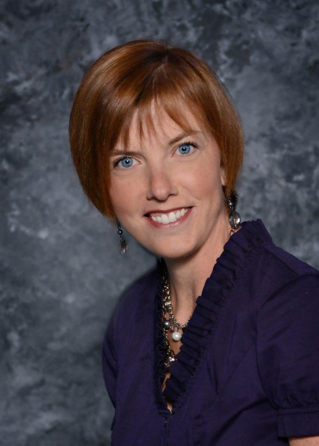 Lisa Johnson, CEO
