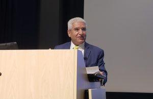Dr. Amir Mohammidi