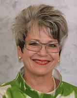 Dr. Dale Elizabeth Pehrsson