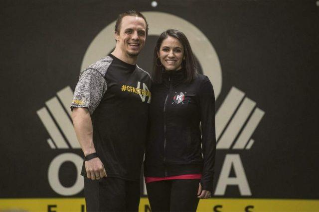 Charles & Stephanie Pienaar