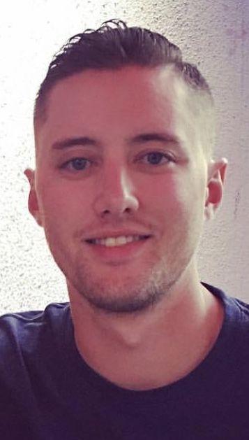 Garrett Blaschak