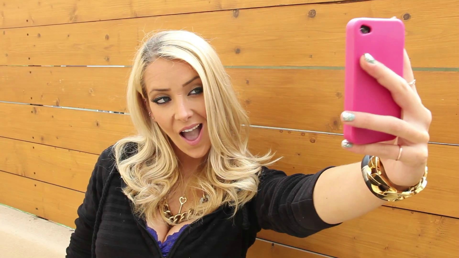Celebrites Jenna Marbles naked (21 photos), Is a cute