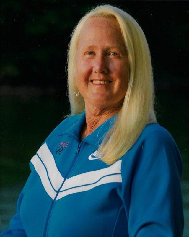 Cheryl Bailey