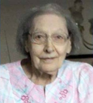 Lillian Zolton, 106