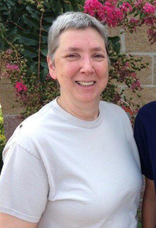 Marianne Louise Luchkiw, 61