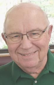Dr. Robert N. Aebersold